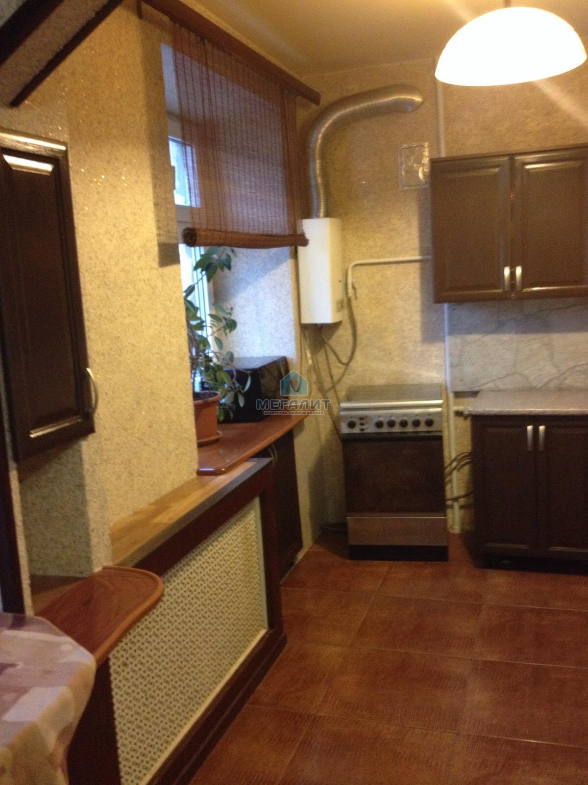 Аренда 3-к квартиры Качалова 78, 75.0 м² (миниатюра №4)