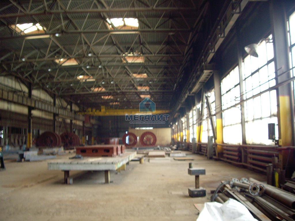 Аренда  склады, производства Магистральная, 3000 м2  (миниатюра №3)