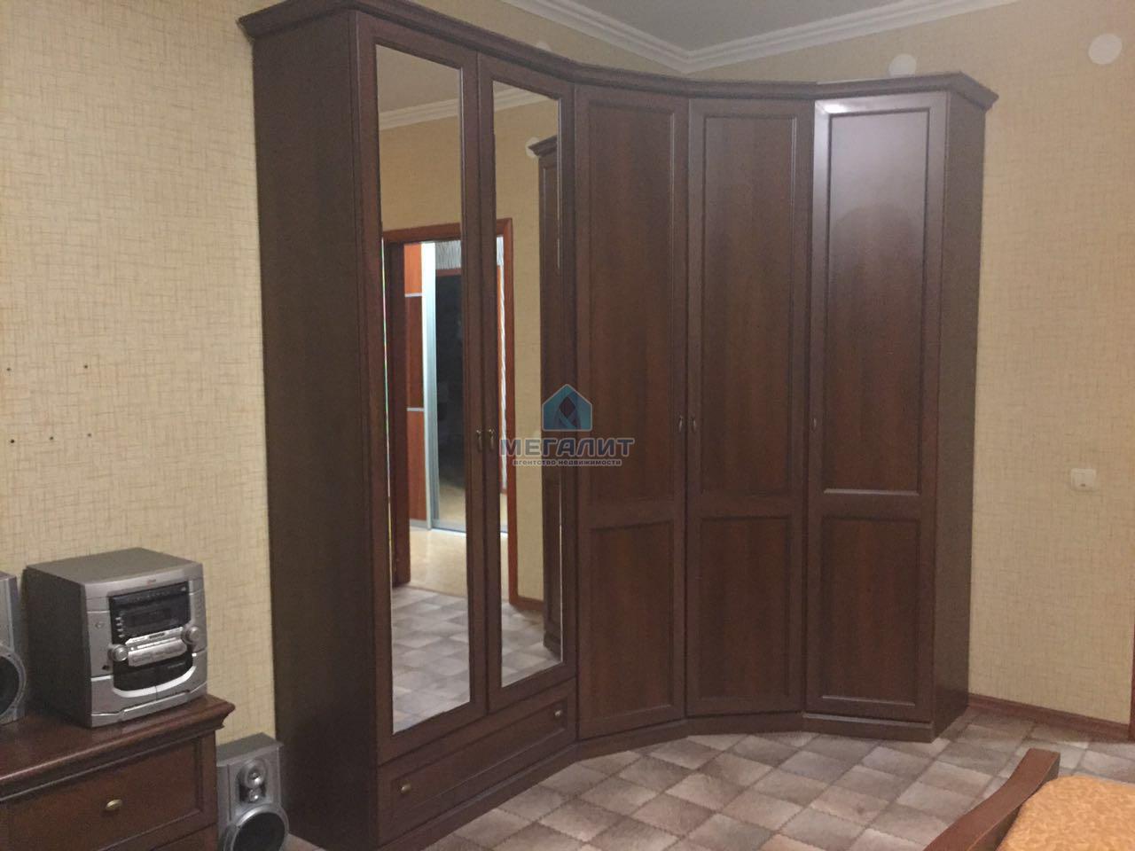 Аренда 1-к квартиры Зайни Султана 8, 50 м² (миниатюра №6)