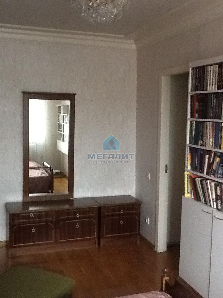 Аренда 2-к квартиры Декабристов 8, 52.0 м² (миниатюра №2)