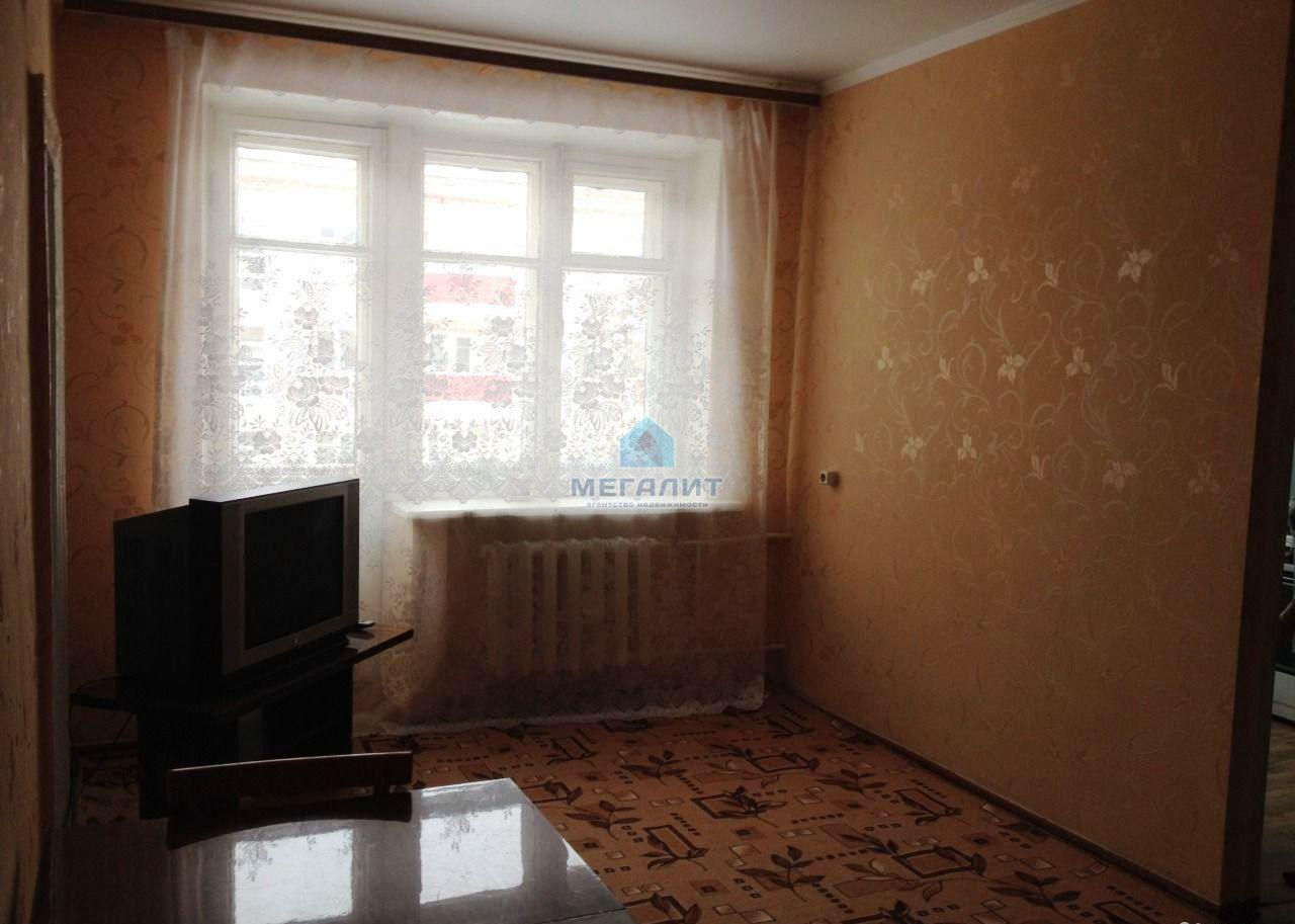 Двухкомнатная квартира в Советском районе! (миниатюра №4)