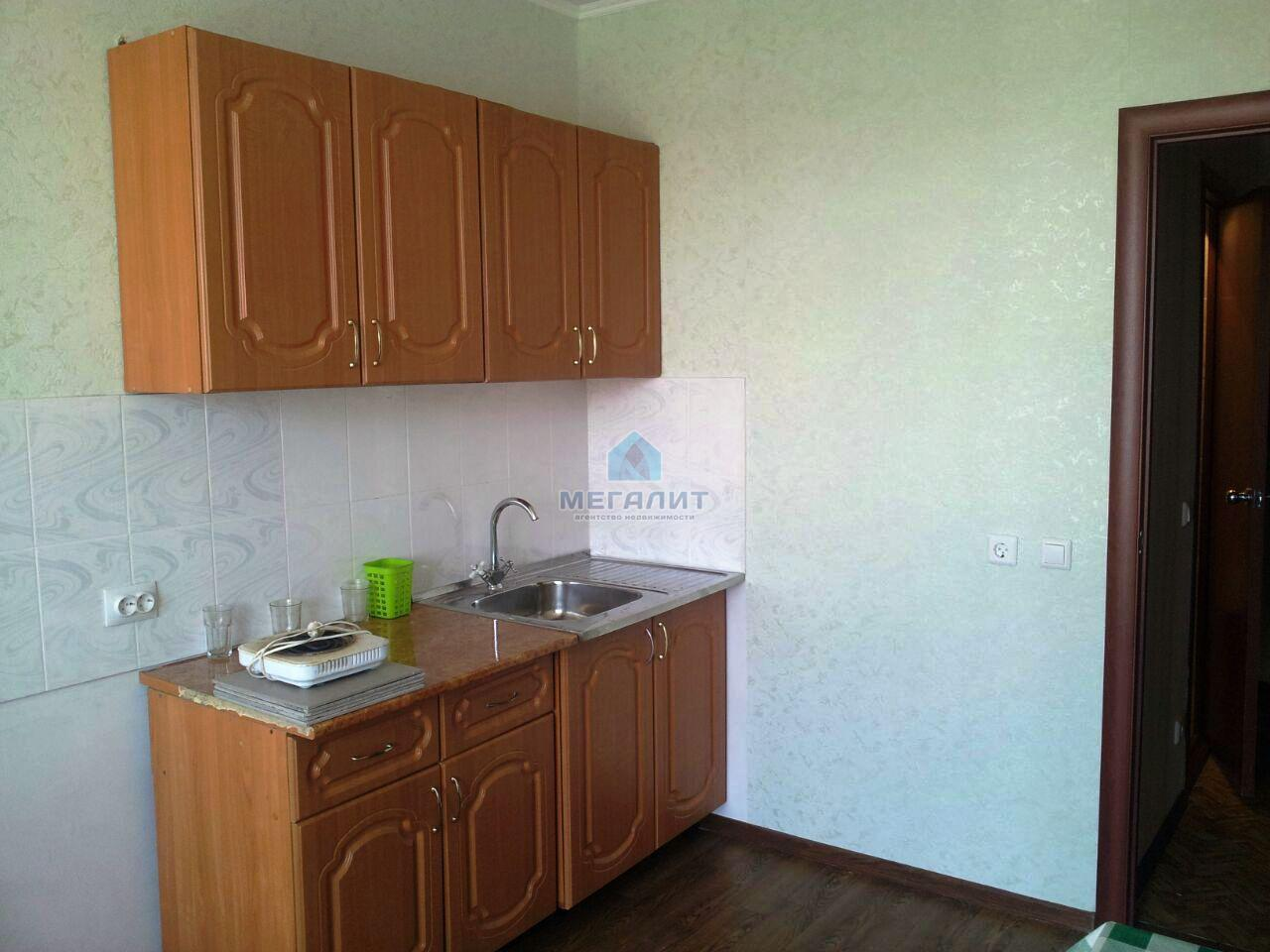Аренда 1-к квартиры Даурская 44В, 37 м2  (миниатюра №6)