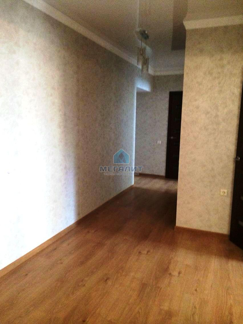 Аренда 3-к квартиры Баки Урманче 10, 120 м² (миниатюра №4)