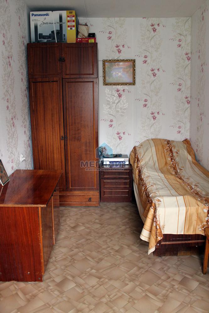 Продаю 2-комнатную квартиру на Разъезде Восстания (миниатюра №4)