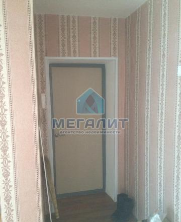 Аренда 1-к квартиры Мартына Межлаука 20 а, 31 м² (миниатюра №5)
