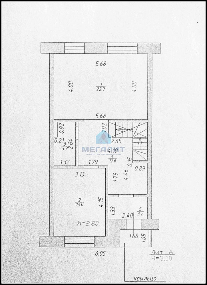 Продажа  дома Меридианная (Лесной городок), 0 м²  (миниатюра №15)