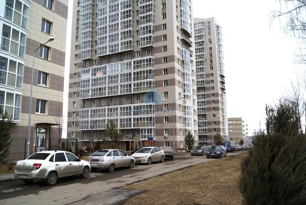 Продажа  готового бизнеса Космонавтов 61 в, 243 м²  (миниатюра №1)