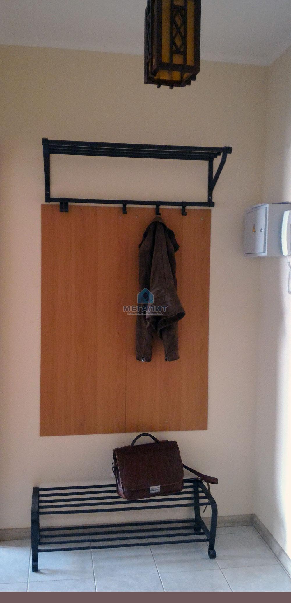 Выгодная инвестиция!! 1-к квартира с ремонтом по цене черновой (миниатюра №10)