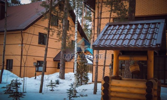 Аренда  дома Садовая, 800.0 м² (миниатюра №5)