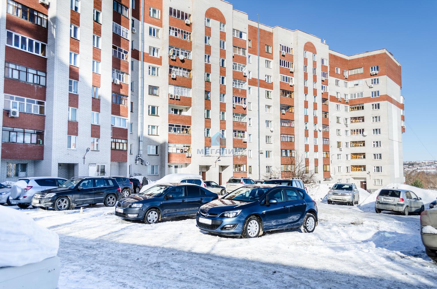 Продажа 3-к квартиры Академика Губкина 52а
