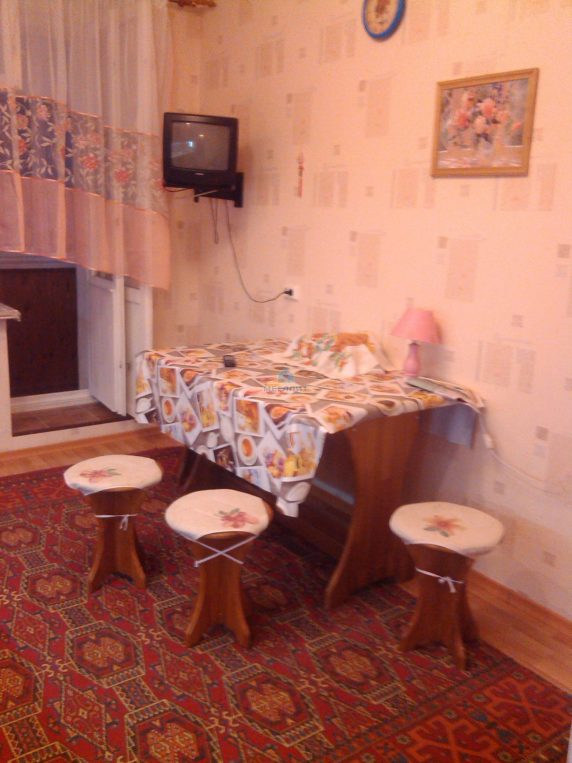 Двухкомнатная квартира на Чистопольской. (миниатюра №10)