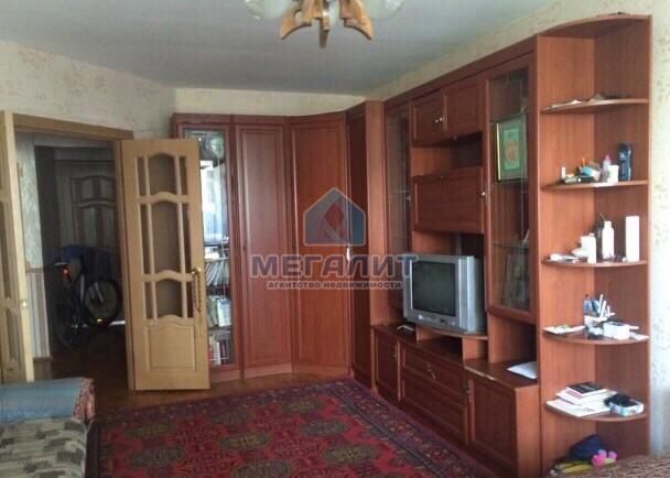 Аренда 1-к квартиры Бирюзовая 8, 35 м2  (миниатюра №2)