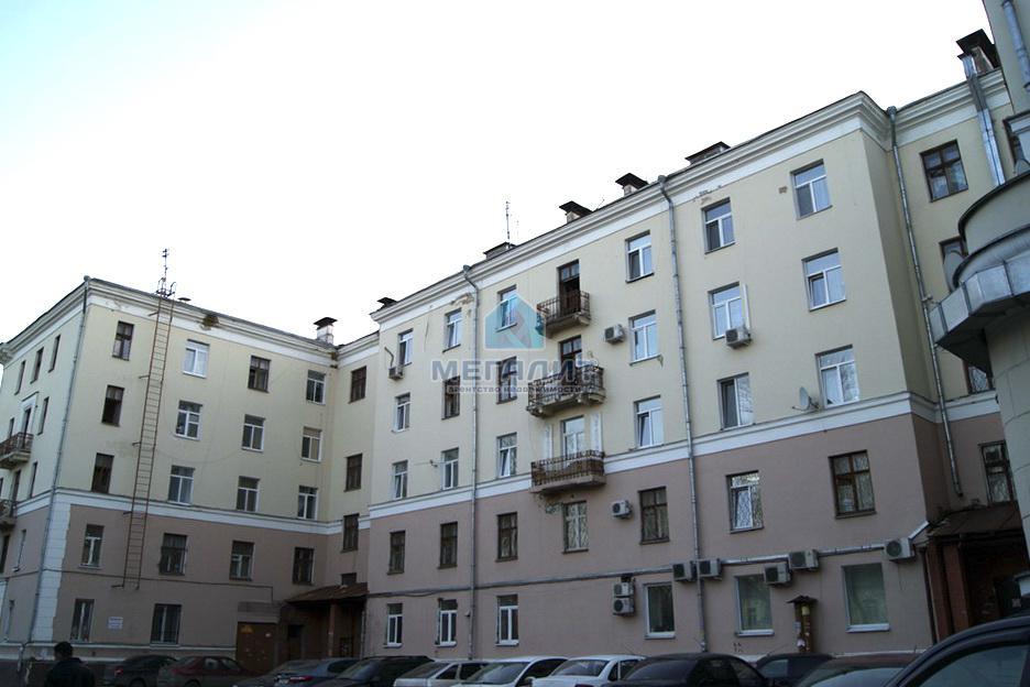 Продам 1-комнатную квартиру за 1,45 млн. руб. (миниатюра №6)