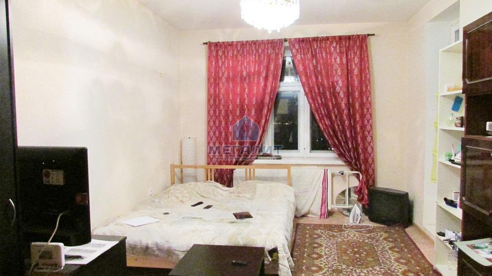 Продажа 1-к квартиры Баки Урманче 8, 43 м²  (миниатюра №5)