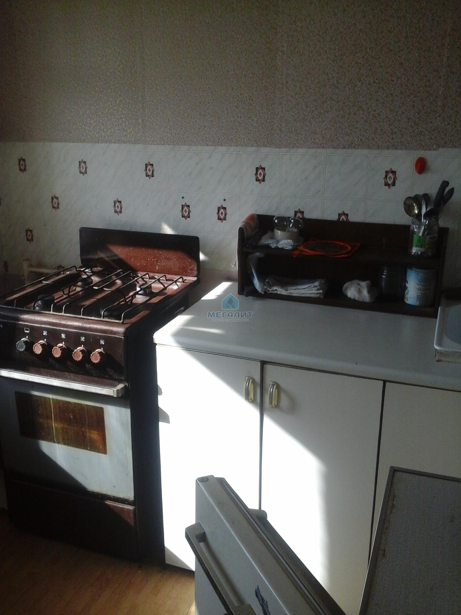Квартира в Советском районе. (миниатюра №2)