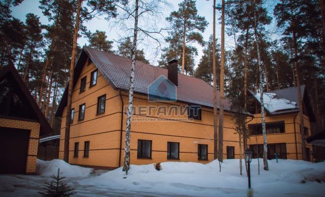Аренда  дома Садовая, 800.0 м² (миниатюра №4)