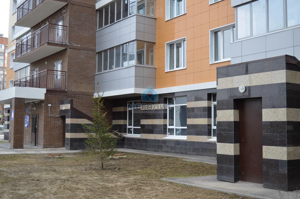 Продажа 2-к квартиры Профессора Камая 12, 64.6 м² (миниатюра №1)