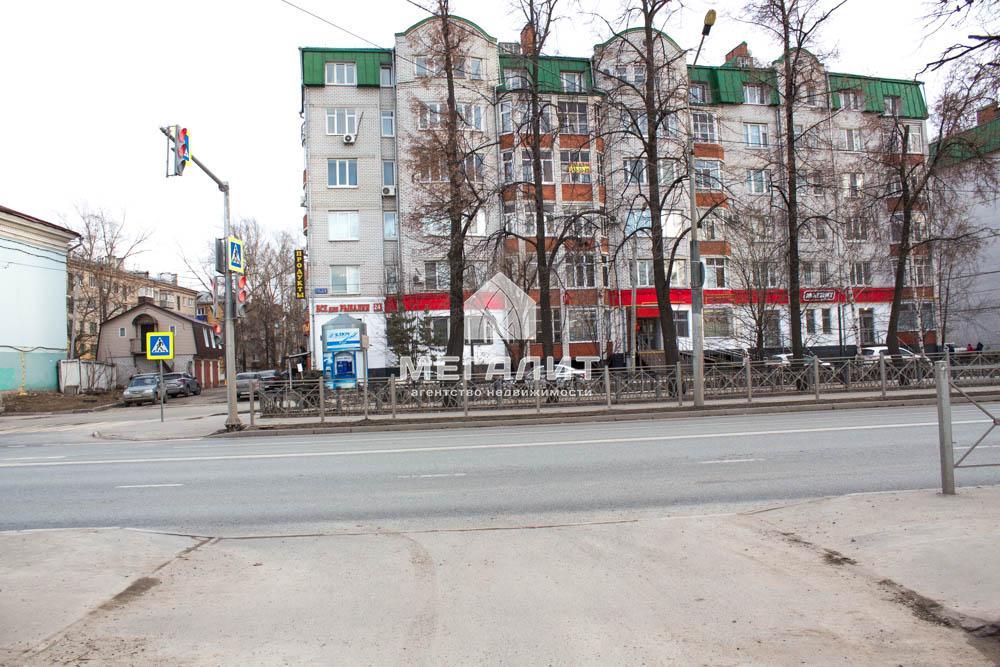 Продажа 3-к квартиры Николая Столярова 3