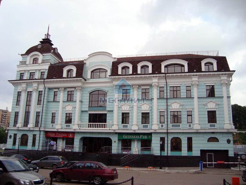 Аренда  офисно-торговые Петербургская 37, 96.9 м² (миниатюра №10)