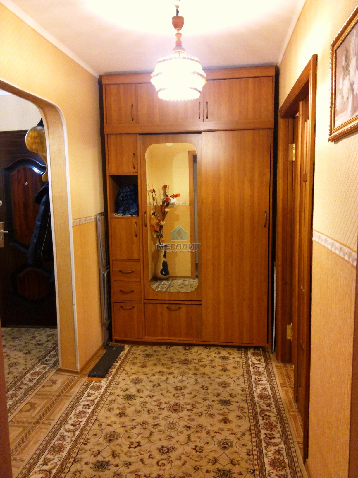 Продажа 3-к квартиры Проспект Победы 144, 90 м² (миниатюра №5)