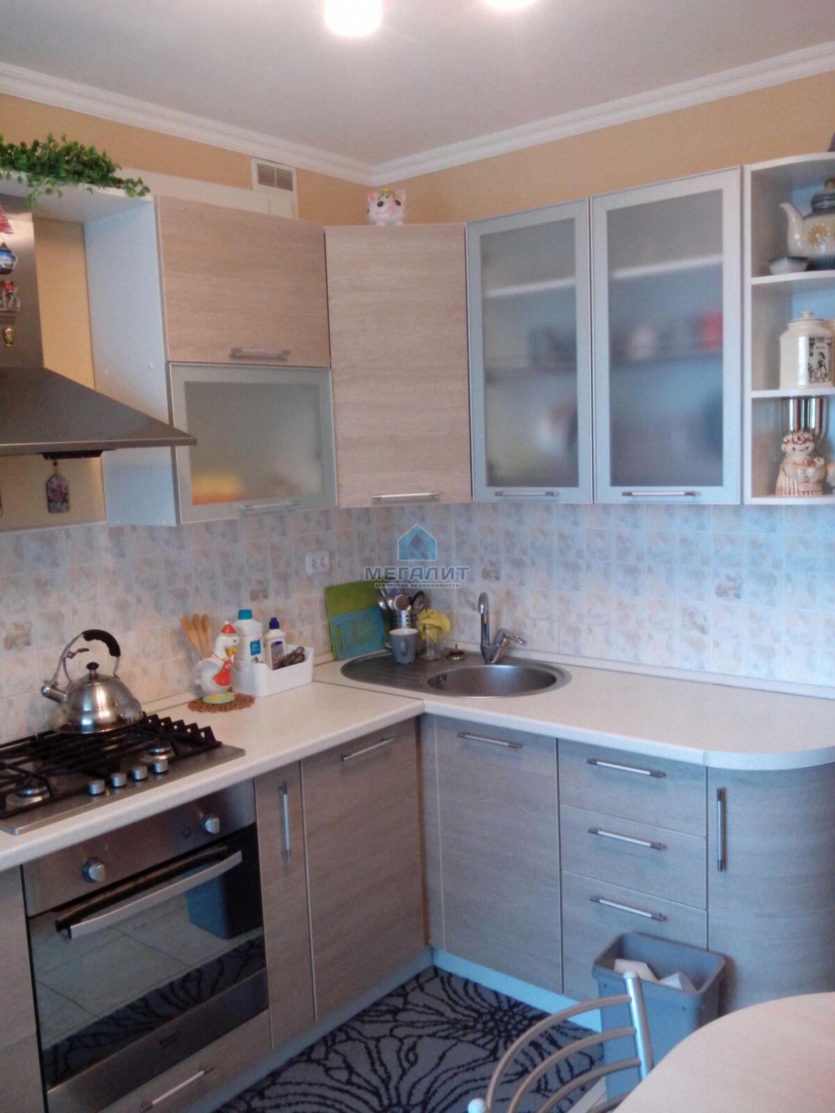 Сдается в аренду трехкомнатная квартира в Советском районе (миниатюра №5)