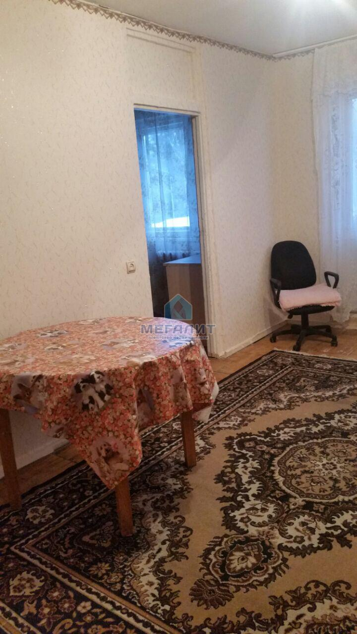 Аренда 2-к квартиры Ютазинская 12, 45 м² (миниатюра №2)