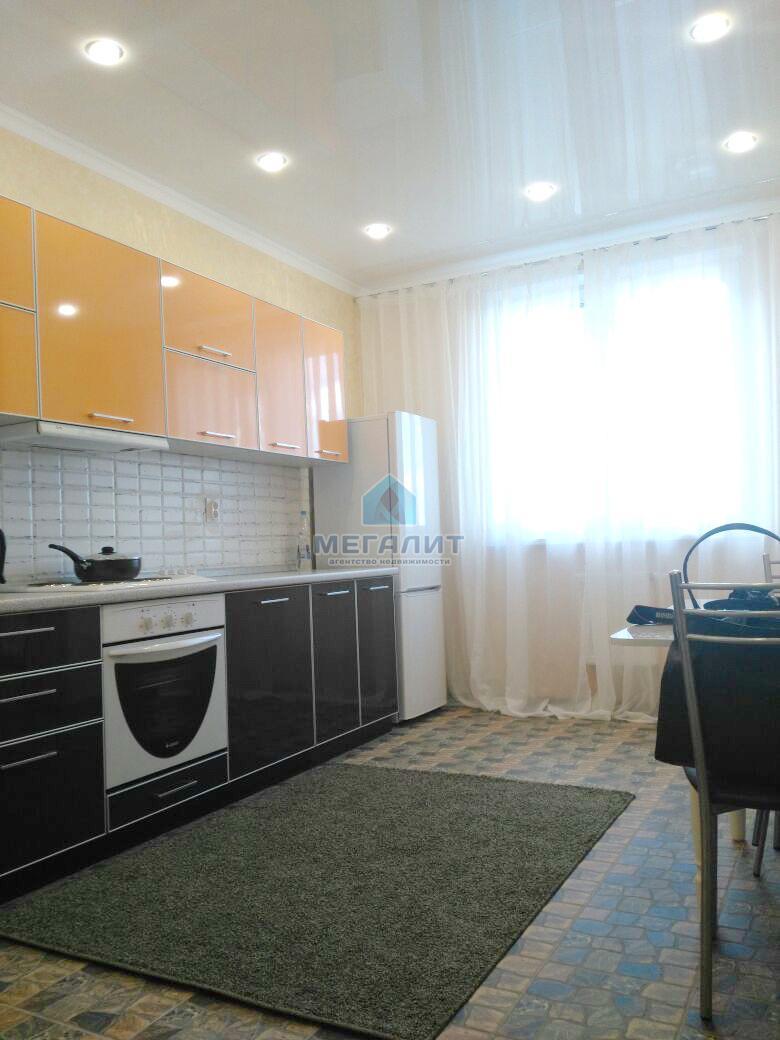 Аренда 1-к квартиры Алексея Козина 7