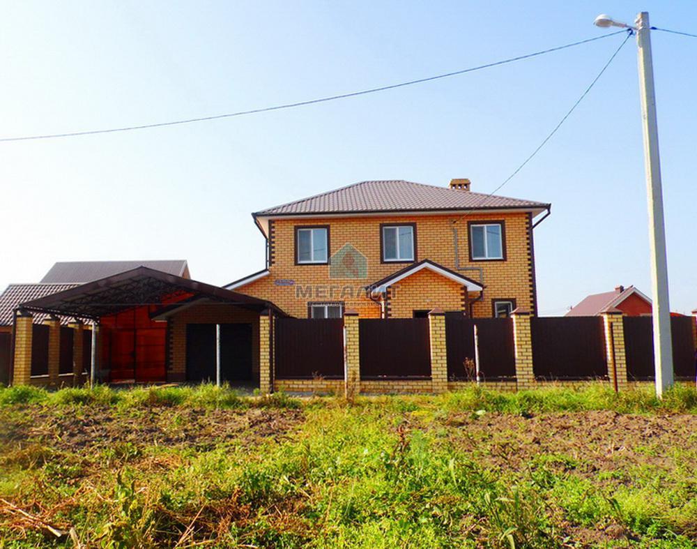 Продажа  дома Центральная, 0.0 м² (миниатюра №1)