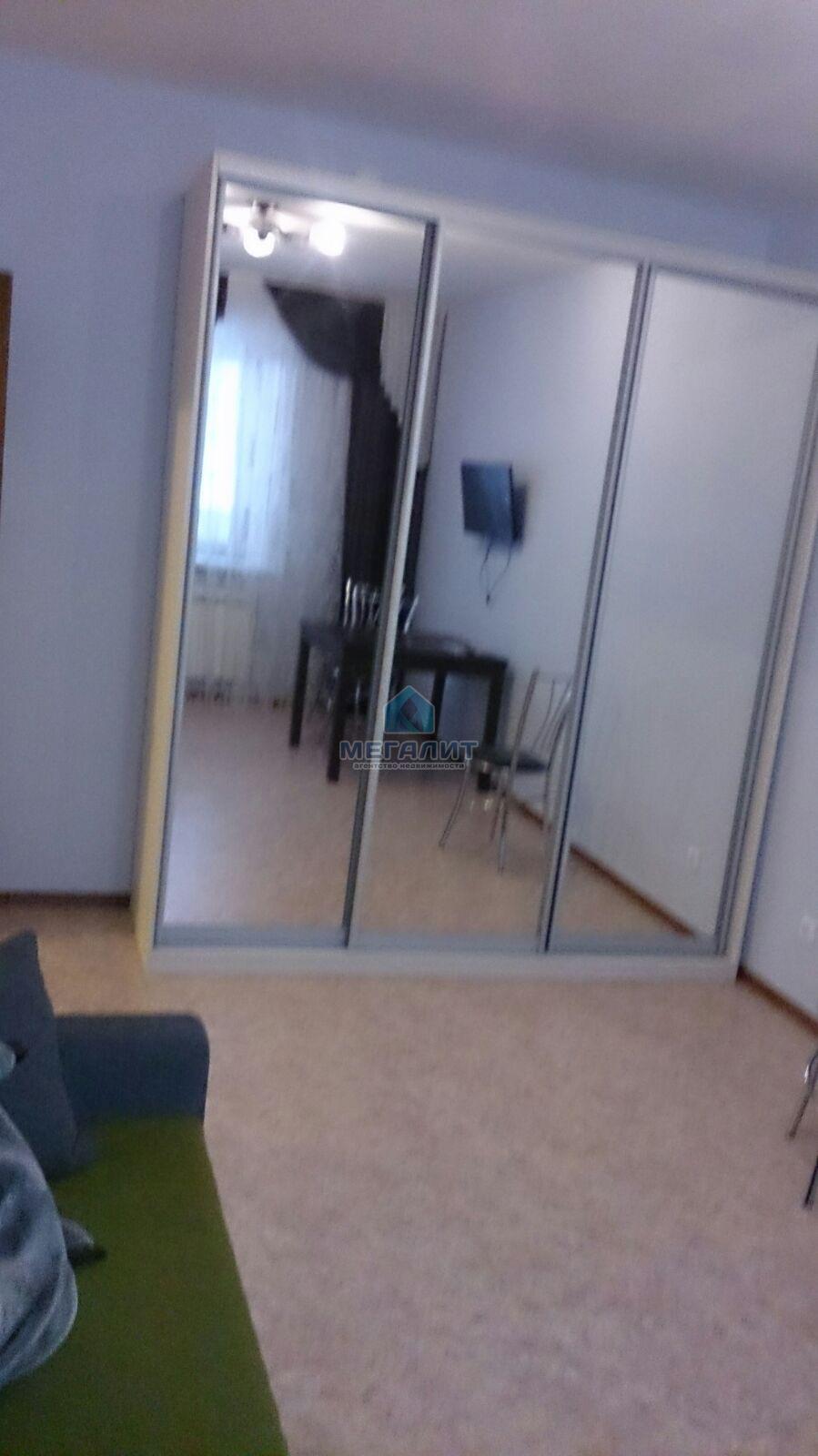 Аренда 2-к квартиры Академика Завойского 17, 45 м² (миниатюра №1)