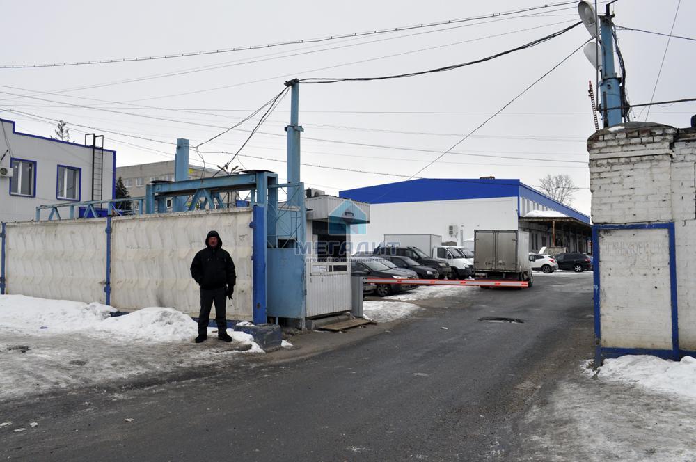 Продается магазин оптовой торговли в Казани по выгодной цене! (миниатюра №7)