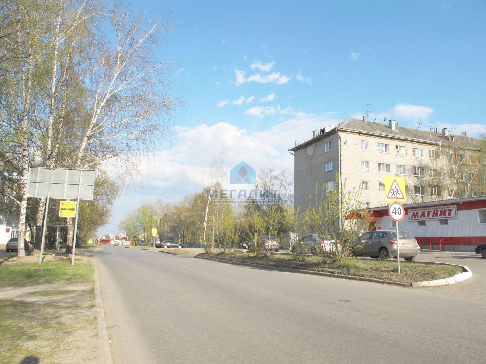 Продажа 1-к квартиры Химиков 45, 18 м2  (миниатюра №16)