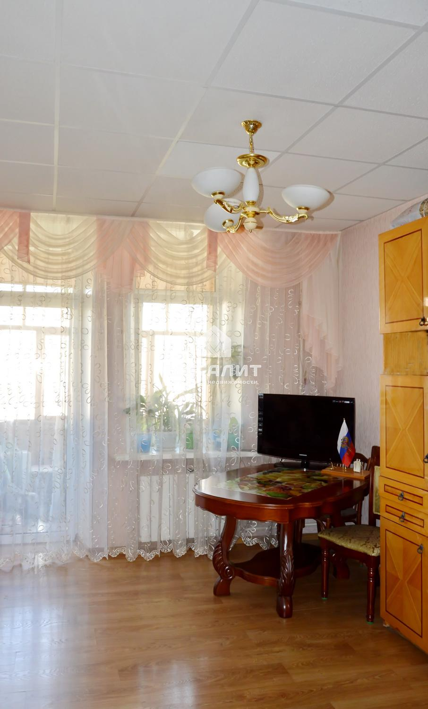 Продажа 2-к квартиры Декабристов 191