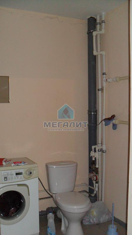 Продажа 1-к квартиры Сабан 2а, 53.0 м² (миниатюра №6)