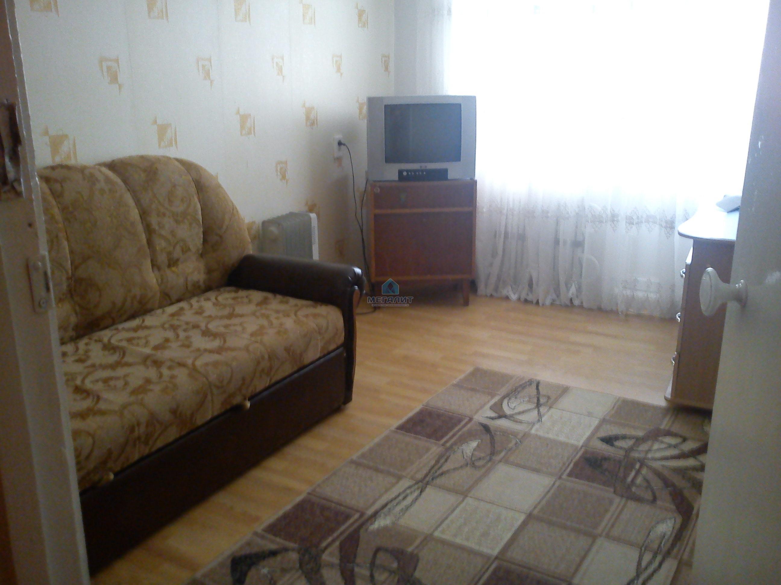 Сдается в аренду уютная однокомнатная квартира на Фучика 108 (миниатюра №5)