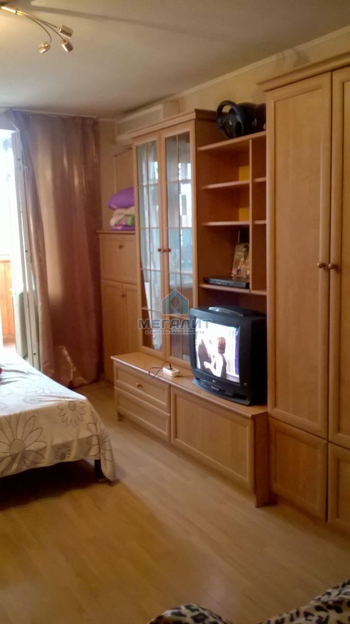 Сдается квартира в Ново-Савиновском! (миниатюра №26)
