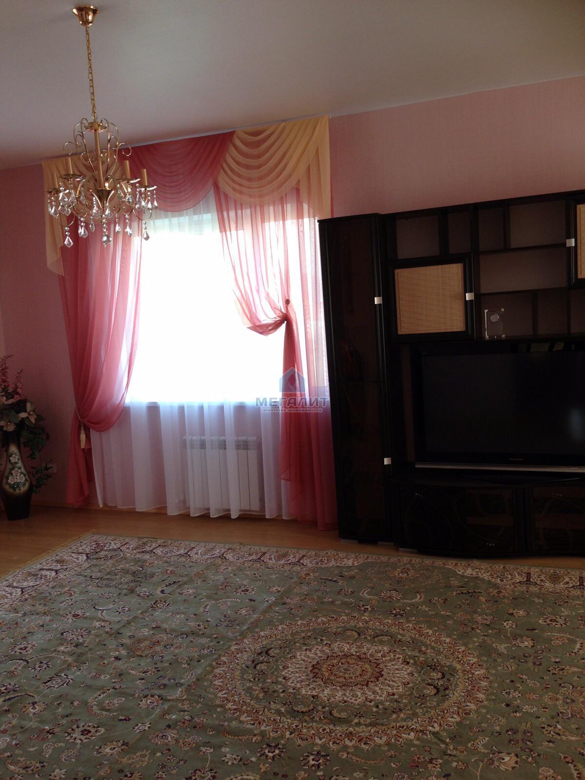 Отличный дом в Казани! (миниатюра №9)