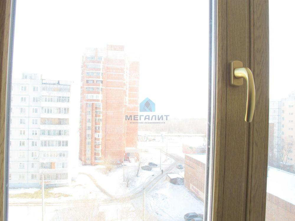 Продаю стильную 3-комнатную квартиру рядом с ТК Савиново (миниатюра №14)