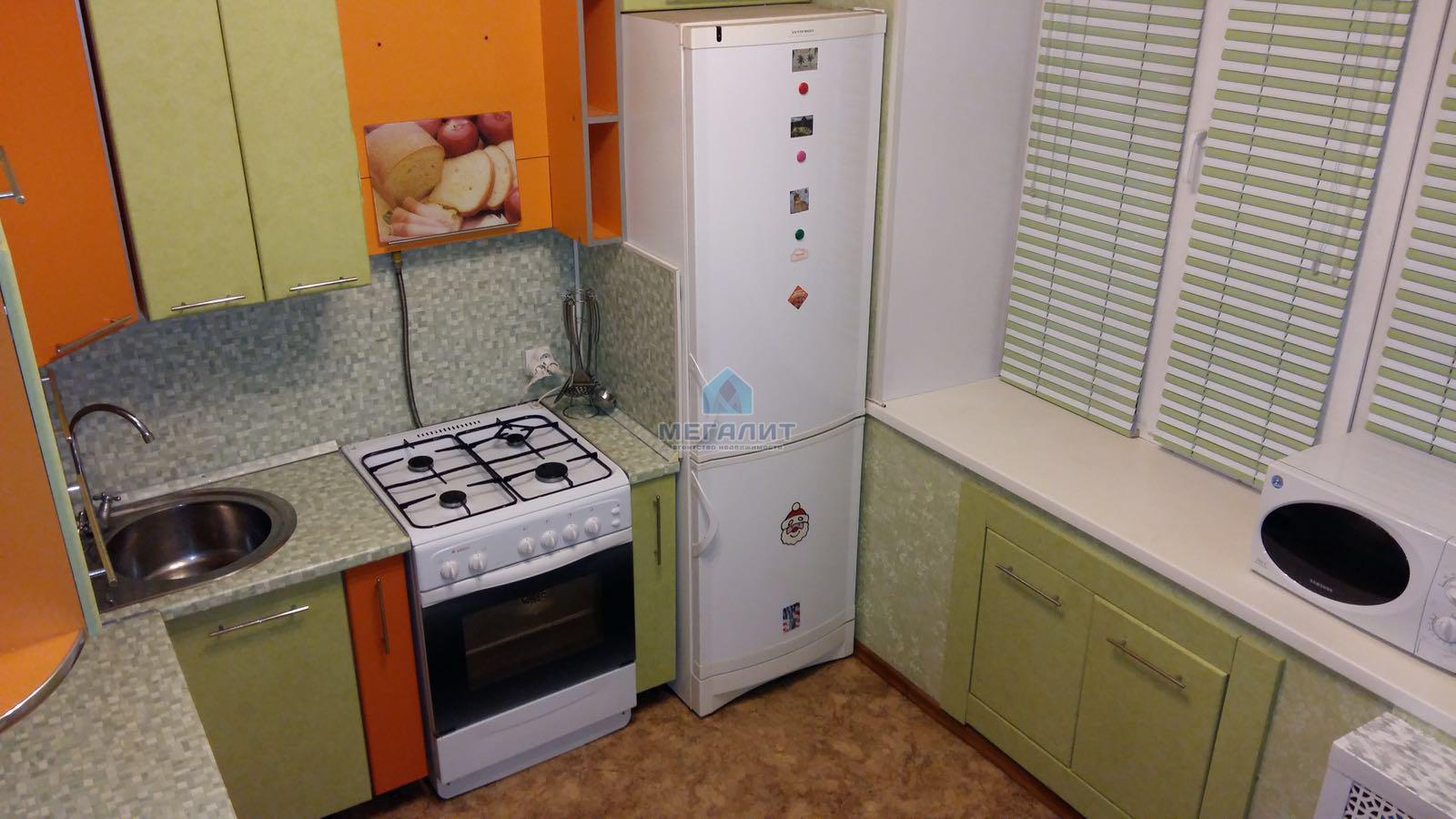 Аренда 2-к квартиры Шоссейная 19а, 47 м² (миниатюра №12)