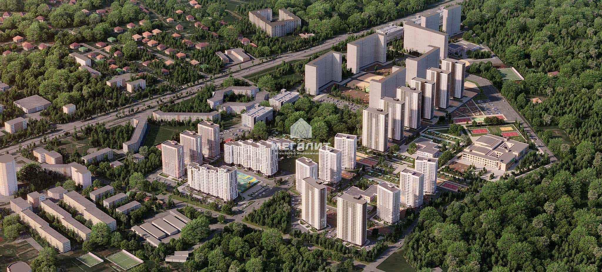 Продажа 2-к квартиры Гавриила Державина 3.1