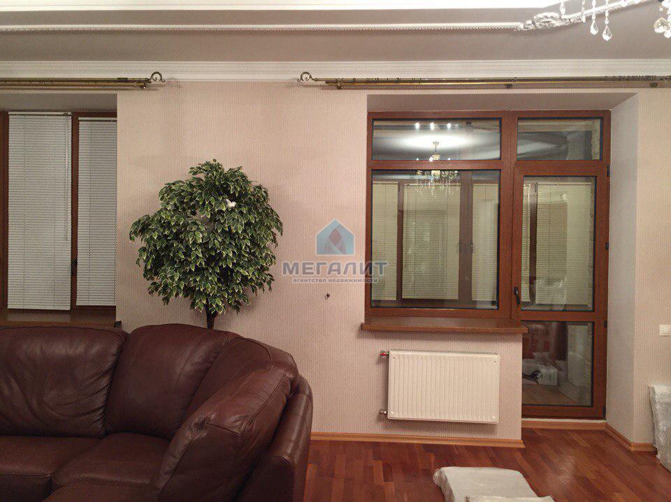 Продажа 4-к квартиры Тельмана 23, 194 м² (миниатюра №3)