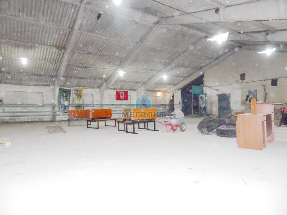 Сдается в аренду теплое производственно - складское помещение (миниатюра №4)