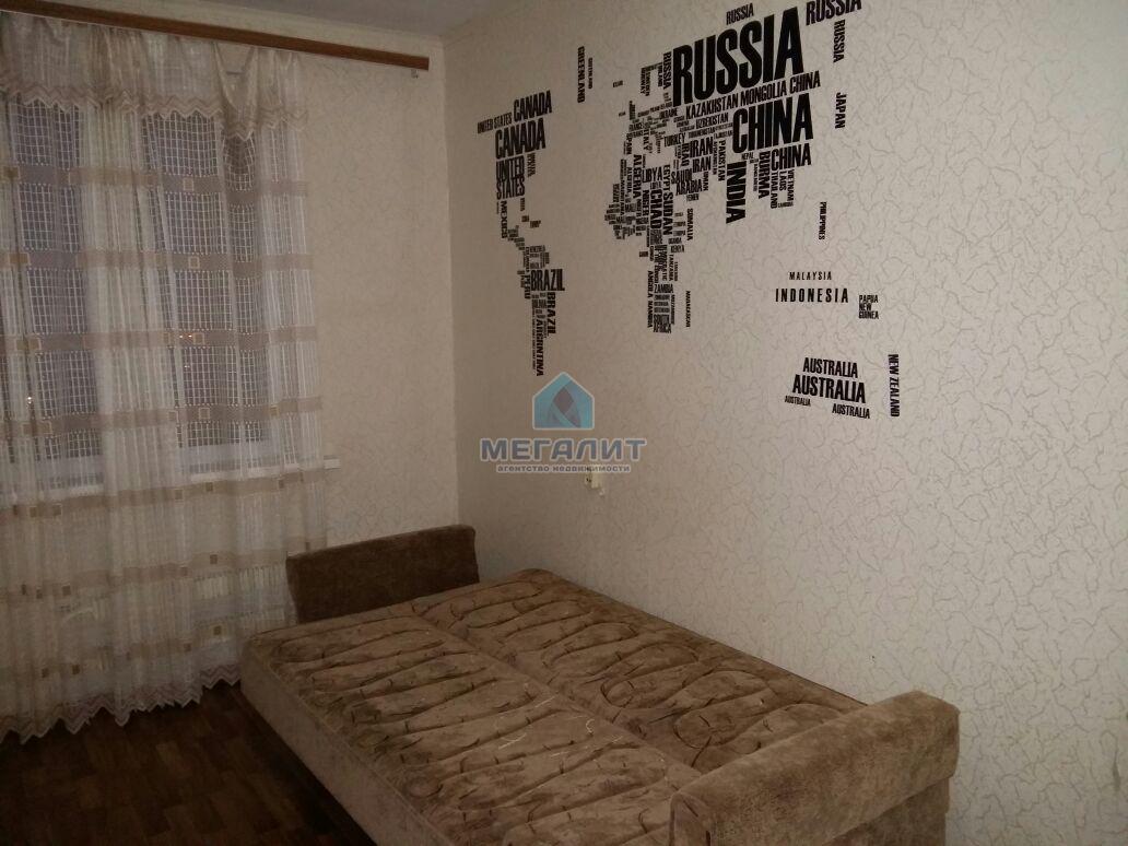 Аренда 2-к квартиры Кулахметова 3, 52.0 м² (миниатюра №3)