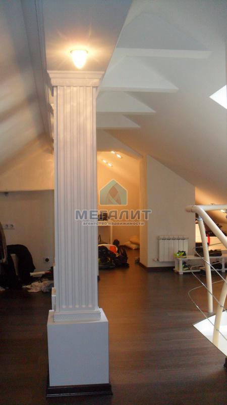 Продажа 3-к квартиры Жуковского 23, 180 м²  (миниатюра №19)