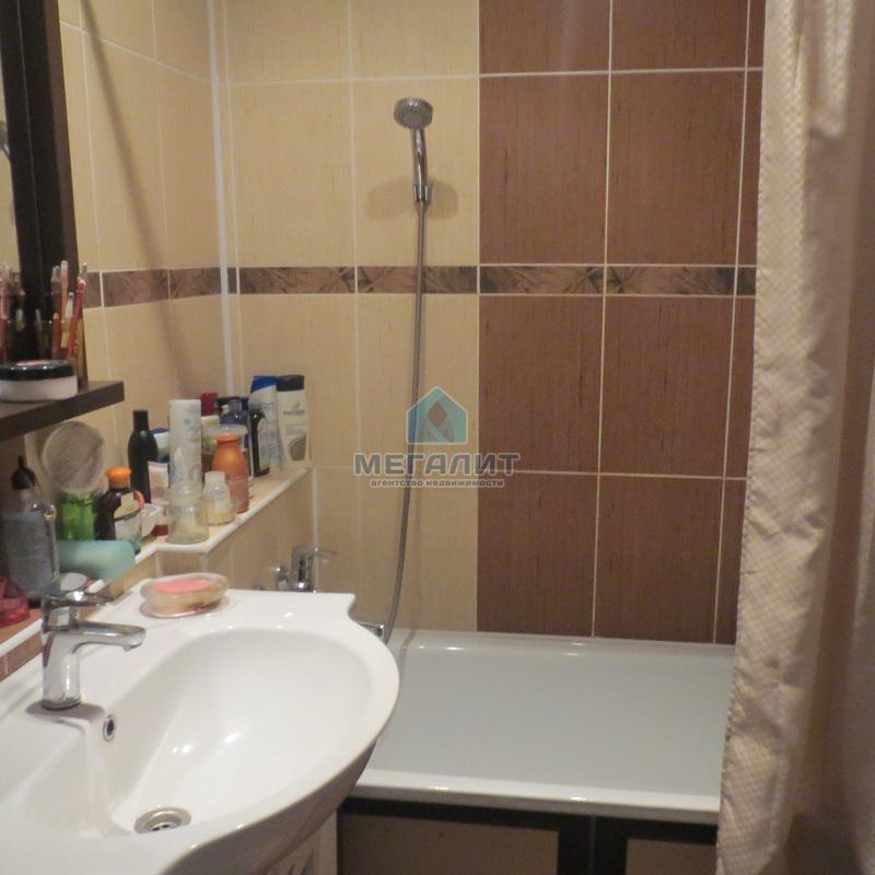 Продажа 2-к квартиры Мавлютова 39, 50 м² (миниатюра №4)
