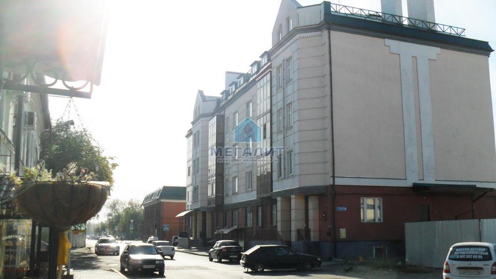Продажа  Готовый бизнес Галиаскара Камала 18, 155 м2  (миниатюра №3)