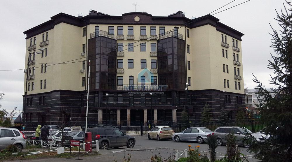 Продажа 2-к квартиры Волкова 13