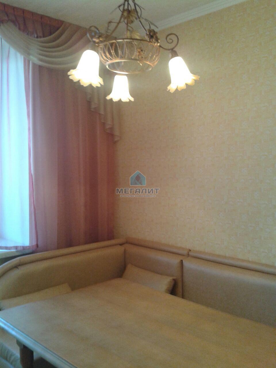 Аренда 1-к квартиры Шаляпина 14, 50.0 м² (миниатюра №3)