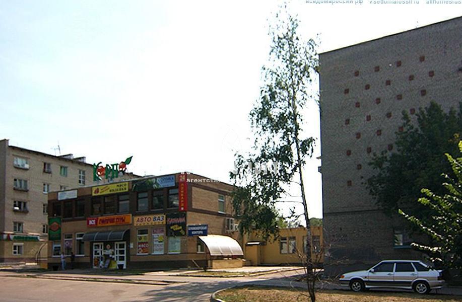 Аренда 1-к квартиры Аделя Кутуя 8