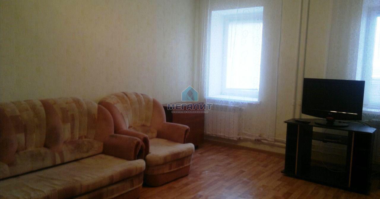 Аренда 3-к квартиры Крутая 2, 85 м2  (миниатюра №5)