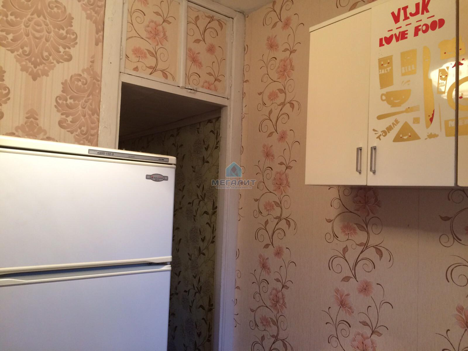 Сдается недорогая квартира! (миниатюра №7)